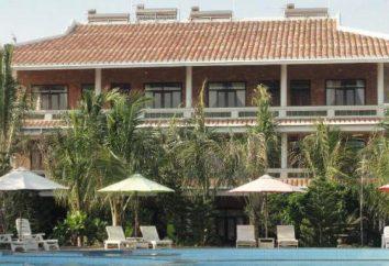 Feng Shui Resort & Spa 3 * (Vietnam / Hamthuannam): fotos, comentários