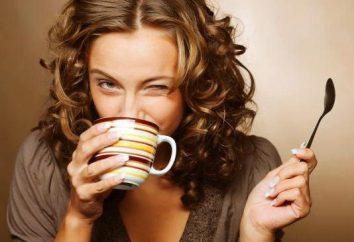 Mogę pić kawę do odchudzania? uczyć się