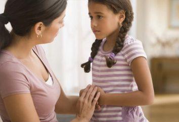 Quand la douleur dans l'abdomen qui donnent à l'enfant? Les causes possibles de la douleur, la recommandation du médecin