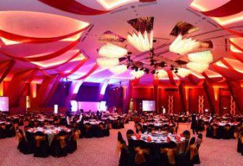 Gestão de Eventos – a gestão da organização de eventos. Evento-gestão e seu desenvolvimento na Rússia