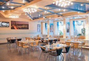Restauracje Krzyworoska: opis, zdjęcia, opinie gości