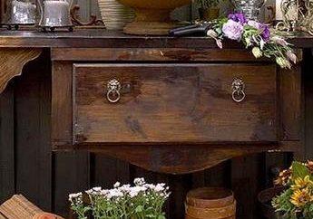 Ciekawe pomysły na ogród własnymi rękami ze starych rzeczy
