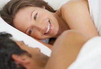 Ile kalorii spala się podczas seksu? Co dzieje się w organizmie podczas seksu?