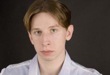Attore Dmitry Lysenko: filmografia e biografia