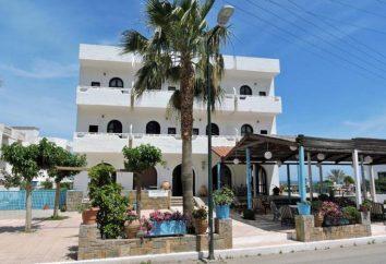Hotel Alkyonides Hotel 3 * (Grecja, Kreta): zdjęcia, opinie