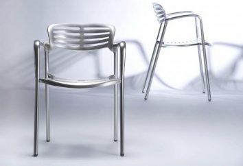 aluminium poli avec leurs mains: comment, des outils, des appareils