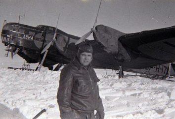 Les pilotes – Héros de l'Union soviétique. Les pilotes – trois fois Héros de l'Union soviétique