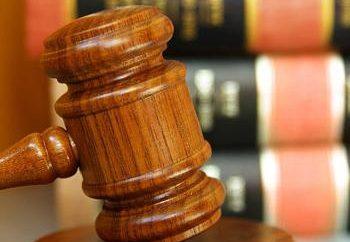 Regulamentação – ato jurídico: conceito, tipos e especificidades