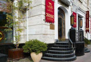 """Restauracja """"Palazzo Ducale"""": opinie klientów"""
