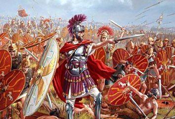 Coorte – un … coorte romana – una parte importante dell'esercito romano