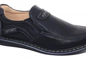 """Zapatos calientes """"Mifer"""" Tabla de tamaños del fabricante"""