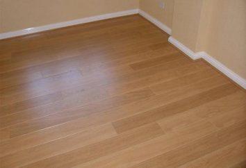 Floorwood (laminação): comentários e revisão