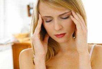 Come sbarazzarsi di un mal di testa senza una pillola