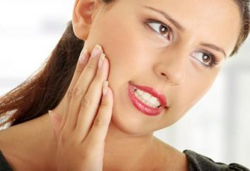 Ils ont enlevé la dent, les maux de dents et les gencives. Ce que vous devez faire dans ce cas?