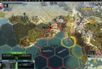 Civilization 5: requisiti di sistema e una panoramica delle innovazioni