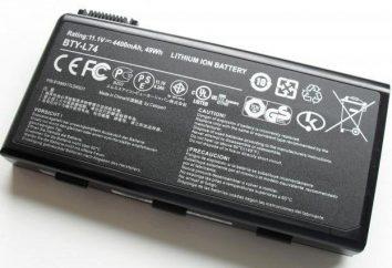 Come caricare la batteria agli ioni di litio: Istruzioni per l'uso