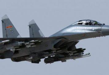 """misiles antiaéreos """"aire-aire"""": las principales características de"""