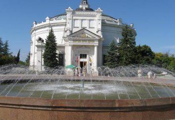 Por que Sevastopol tem um status especial? História de Sevastopol. O estatuto de Sevastopol na URSS