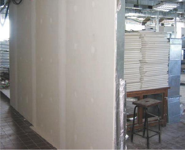 Materiales para paredes somos with materiales para - Materiales para insonorizar paredes ...