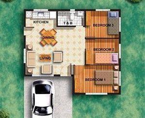 Projekt domu 6 na 6 metrów. Sen czy rzeczywistość?