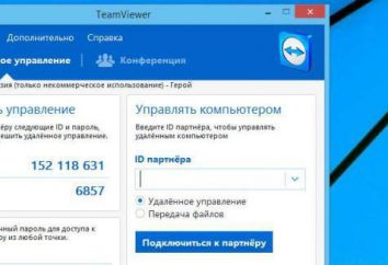 Program TeamViewer analogi: