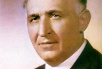 Zhivkov Todor: biografia, famiglia