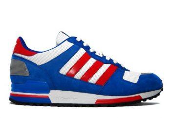 Adidas Zx 700 – chaussures à tout moment