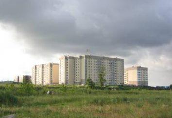 kopce rozliczeniowe (rejon Leningrad): map, budynki i opinie