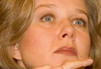Darya Mikhailova: biografia, filmografia, vida pessoal