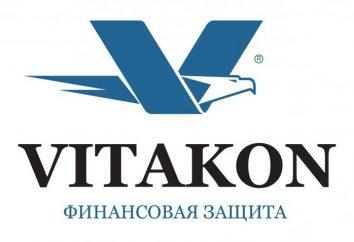 cabinet d'avocats fédéral « Vitakon »: avis