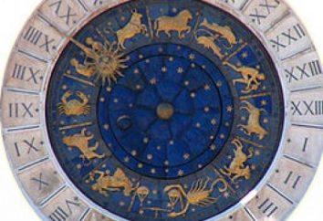Der Unterricht in der Praxis Astrologie Kompatibilität weiblichen Löwen und ein männliche Fisch