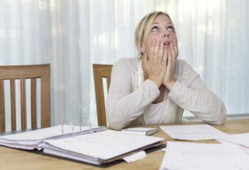 Czy to możliwe, aby odpisać uzasadniony zadłużenia kredytowego?