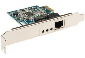 Ethernet kontroler: instalacja, konfiguracja i obsługa
