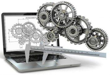 Qu'est-ce que CAD? conception assistée par ordinateur: classification, l'application pratique