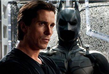 """Batman Begins"". Aktorzy i fabuła. Batman był sam"
