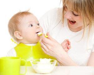 Cómo enseñar a un niño a masticar alimentos sólidos? La relevancia de la pregunta
