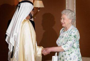 I più ricchi sceicchi di Dubai