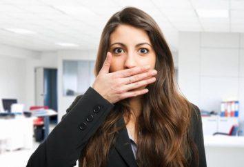 Język ciała: błędy, które nie robią ludzi sukcesu