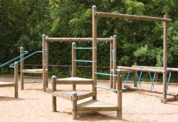 Jaki powinien być plac zabaw w przedszkolu i przedmieściu