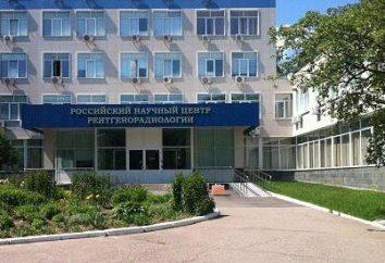 Institut für Radiologie an der Kaluga: Adresse, Fotos und Bewertungen