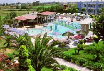 Corali Hotel 4 *: zdjęcia, ceny i opinie turystów z Rosji