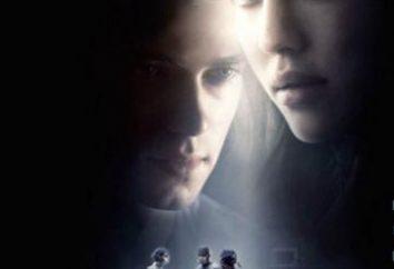 """Il film """"Anestesia"""" – recensioni. Gli attori del film """"Anestesia"""""""
