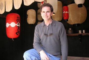 "Arthur Golden, ""Memorie di una Geisha"""