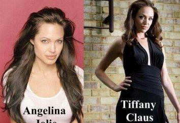 Angelina Jolie sósia: Top 15