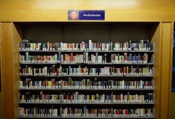 Ranking najlepszych książek audio w różnych gatunkach