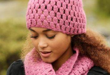 Cómo disminuir los sombreros que hacen punto de bucle: características, la tecnología, el asesoramiento