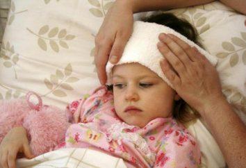 A que temperatura seu filho para chamar uma ambulância? A que temperatura em bebês para chamar uma ambulância?