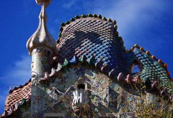 Casa Batlló. Casa Batlló. Casa Batlló – zdjęcie