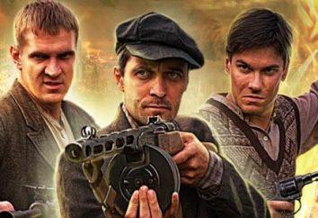 Film de guerre sur l'exploration. Liste des meilleurs films sur l'exploration