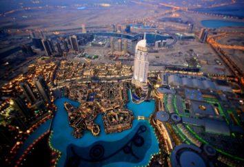 Dubai, EAU. Los mejores mercados y restaurantes en Dubai